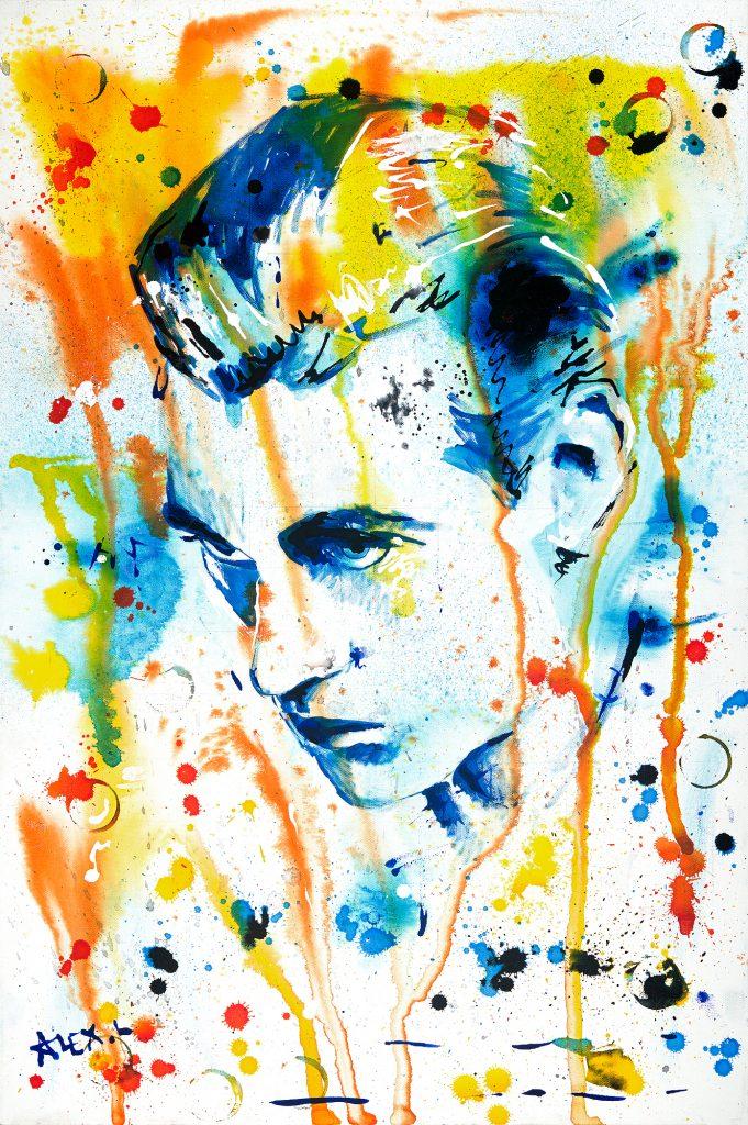Ordinary by Alex Loveless - Prints Available
